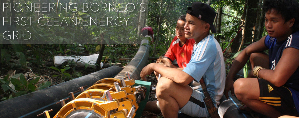Penampang Renewable Energy