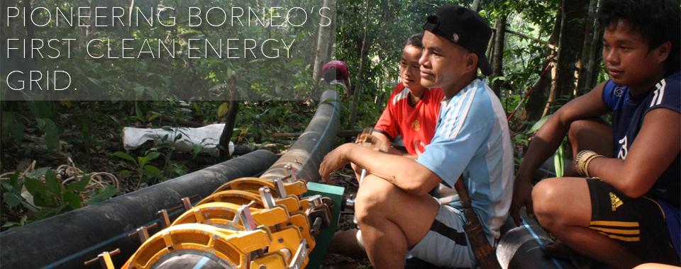 Penampang Renewable Energy