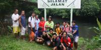 CREATE Borneo's class of 2014.